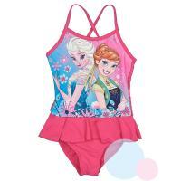 Plavky Frozen , Barva - Malinová , Velikost - 128