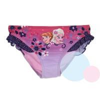 Plavky Frozen Disney , Barva - Fialová , Velikost - 110