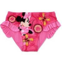 Plavky Minnie , Velikost - 92 , Barva - Svetlo ružová