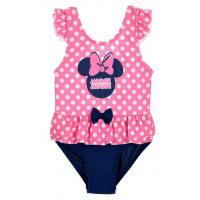Plavky Minnie , Velikost - 86 , Barva - Ružová