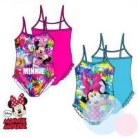 Plavky Minnie Disney , Velikost - 128 , Barva - Tyrkysová