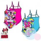 Plavky Minnie Disney , Barva - Malinová , Velikost - 98