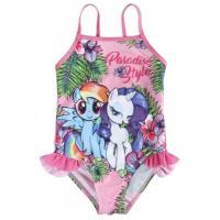 Plavky My Little Pony , Velikost - 98 , Barva - Ružová