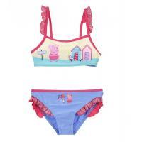 Plavky Peppa Pig , Velikost - 98 , Barva - Fialová