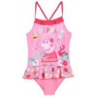 PLAVKY PEPPA PIG , Velikost - 98 , Barva - Ružová