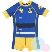PLAVKY hasič Sam , Barva - Modrá , Velikost - 92