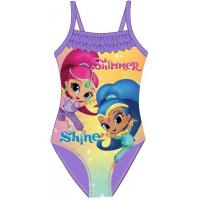 Plavky Shimmer AND SHINE , Velikost - 98/104 , Barva - Fialová