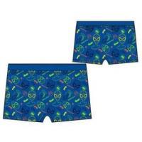 Plavky SPIDERMAN , Velikost - 98 , Barva - Modrá