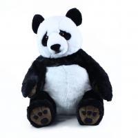 Plyšová panda sediaci 61 cm