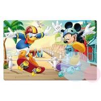 Podložka Mickey 3D , Velikost - Uni