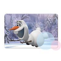 PODLOŽKA OLAF Frozen , Barva - Fialová