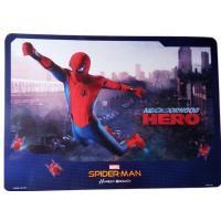 Podložka Spiderman , Barva - Tmavo modrá