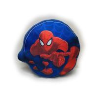 Vankúšik Spiderman 3D , Barva - Modrá