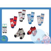 PONOŽKY 101 DALMATÍNCOV , Velikost ponožky - 0-6 měsíců