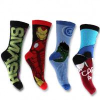 Ponožky Avengers Marvel , Velikost ponožky - 35-36