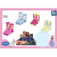 Ponožky Frozen , Velikost ponožky - 31-34