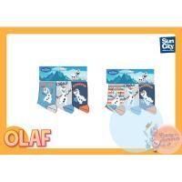 Ponožky Frozen Olaf 3ks , Velikost ponožky - 27-30