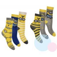 PONOŽKY MIMONI , Velikost ponožky - 27-30