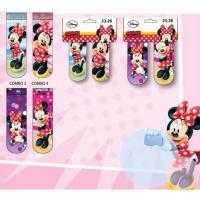 Ponožky Minnie 2ks , Velikost ponožky - 31-34