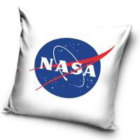 Povlak na polštářek NASA , Barva - Biela , Rozměr textilu - 40x40