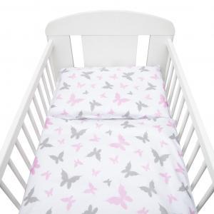 Obliečky do postieľky New Baby , Rozměr textilu - 100x135