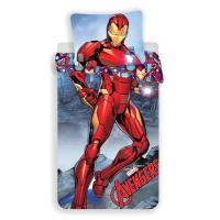Obliečky Iron-man
