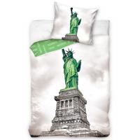 Obliečky New York Socha Slobody