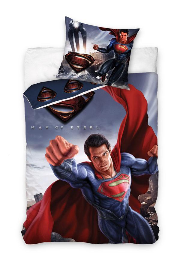 54fc2a92dcb2 detské obliečky Superman