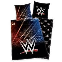 Obliečky Wrestling , Barva - Čierna , Rozměr textilu - 140x200