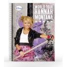 Písací blok Hannah Montana , Velikost - Uni