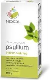 Psyllium 100g , Velikost balení - 100g