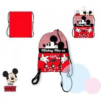 Pytlík na přezůvky Mickey , Barva - Barevná