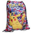 Pytlík na tělocvik Pokémon , Barva - Žltá