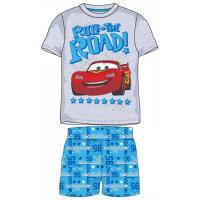 Pyžamo Cars Disney , Barva - Šedo-modrá , Velikost - 98