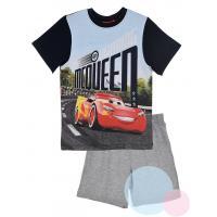Pyžamo Cars , Barva - Tmavo modrá , Velikost - 98