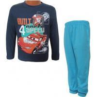 Pyžamo Disney Cars , Barva - Modrá , Velikost - 98