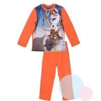 Pyžamo Olaf fleec