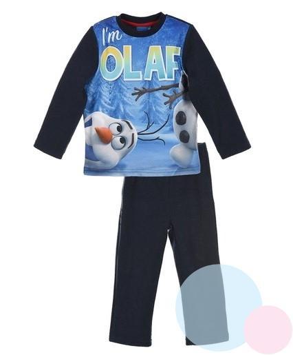 b0c3822cda0 detské pyžamo frozen