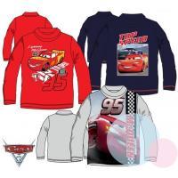 ROLÁK CARS , Barva - Červená , Velikost - 116
