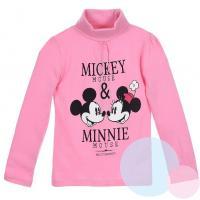 ROLÁK Minnie a Mickey , Velikost - 104 , Barva - Ružová