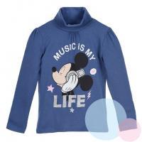 ROLÁK Mickey , Velikost - 98 , Barva - Modrá