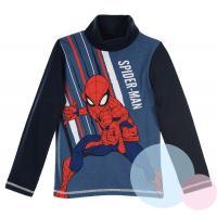 Rolák Spiderman , Barva - Tmavo modrá , Velikost - 98