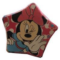 Kúzelný uteráčik Minnie , Barva - Ružová , Velikost - 30x30