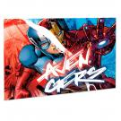 Uterák Avengers , Velikost - 30x40
