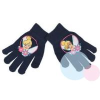 rukavice Cililing , Barva - Tmavo modrá
