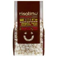 Ryžové cestoviny kolienka RISOLINO , Velikost balení - 300g