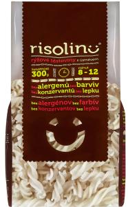 Ryžové cestoviny vretena RISOLINO , Velikost balení - 300g