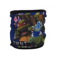 Šál Ninja Korytnačky , Barva - Tmavo modrá