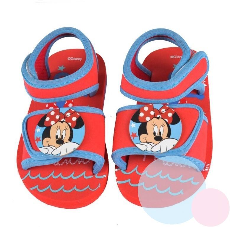 detské topánky minnie  243bd5b721