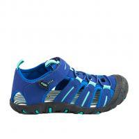 Sandále Buggy , Velikost boty - 37 , Barva - Modrá